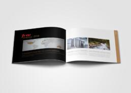 Custom Brochure Designer