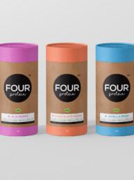 Helath Food Packaging Design