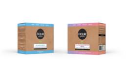 Experienced Packaging Designer