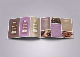 Graphic Design brochure designer