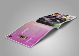 Graphic designer in melbourne