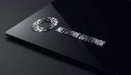 Hi tech logo design