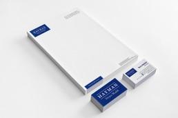 Leterhead Graphic Design