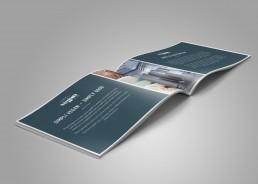 best landscape brochure design