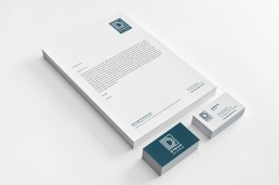 Stationery Graphic Design