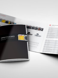 The best brochure designer