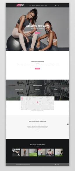 web designer melbourne