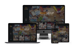 Asset Group Responsive Devices Mock Up